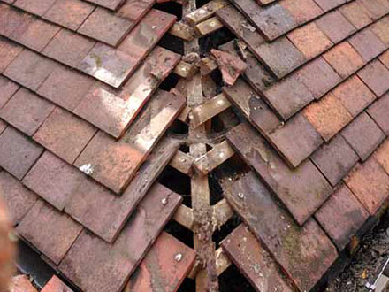 roofing repairs canberra